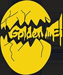 Goldenei